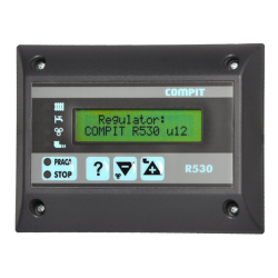 Regulator R530