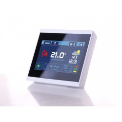 Termostat pokojowy Nano COLOR